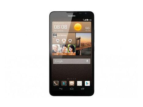 Huawei Ascend Mate 2 : les spécifications officielles | Geeks | Scoop.it
