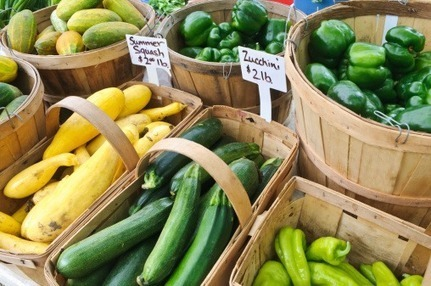 How to Buy Organic Foods on a Budget | Food and Agriculture | Scoop.it