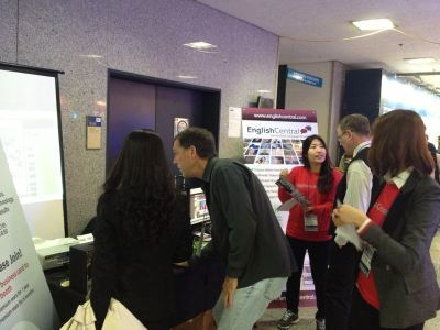 KOTESOL International Conference 2012 – Wrap Up | EnglishCentral World Report | Scoop.it