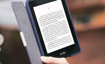 As new services track habits, the e-books are reading you - Financial Express | eBooks Making | Scoop.it