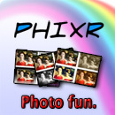 Phixr Online Photo Editor | lupita | Scoop.it