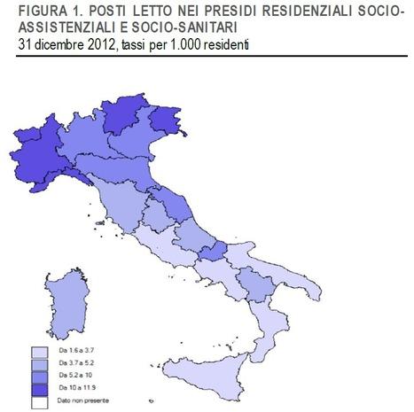 Presidi assistenziali e socio-sanitari   SANITA' NEWS   Scoop.it