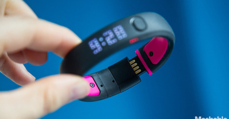 Nike FuelBand Was the First Fitness Tracker to Fall, But It Won't Be the Last | What I Wish I Had Known | Scoop.it