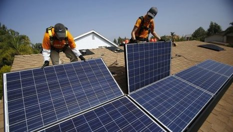Venture capital funds are shunning clean tech, but that could mean there are deals to be had | Impact Investing and Inclusive Business | Scoop.it