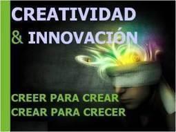 CARACTERÍSTICAS DE LAS PERSONAS CREATIVAS ... | Las Inteligencias Multiples | Scoop.it