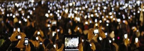 10 chiffres très éloquents à retenir sur l'usage du mobile en France » app's miles® - Le premier programme d'animation dédié aux applications mobiles   UX   Scoop.it