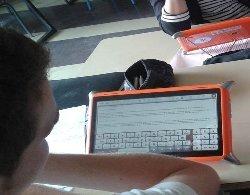 Une tablette conçue avec les profs : la tablette TED en Saône et Loire - Café pédagogique   Innovation technologique - Enseignement   Scoop.it