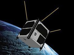 Crowd-sourced satellite heads into space - ABC Science Online | Tinkering and Innovating in Education | Scoop.it