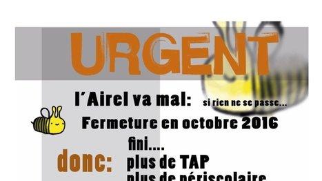 Une pétition pour sauver l'Airel | Vallée d'Aure - Pyrénées | Scoop.it
