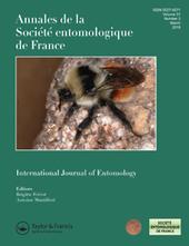 Les Abeilles de Martinique (Antilles françaises) et leurs relations avec la flore butinée (Hymenoptera: Apoidea: Megachilidae, Apidae) | Insect Archive | Scoop.it