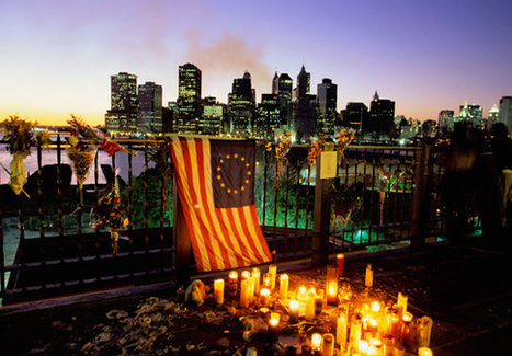 We Are All Americans: The World's Response to 9/11   National September 11 Memorial & the World   Scoop.it