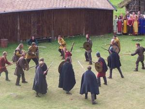 How Vikings killed time | HeritageDaily Archaeology News | Scoop.it