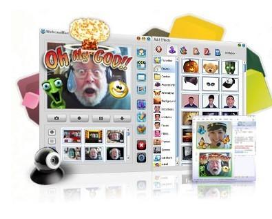 8 outils pour prendre des photos par webcam et y ajouter des effets amusants | Le Top des Applications Web et Logiciels Gratuits | Scoop.it