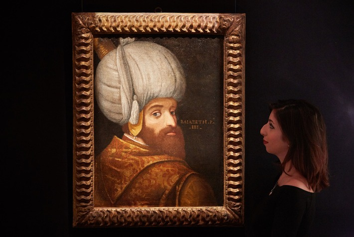 Sotheby's 'Art of the Middle East and India' brings grand total of £14.7 million across four auctions | Art Daily | Kiosque du monde : Asie | Scoop.it