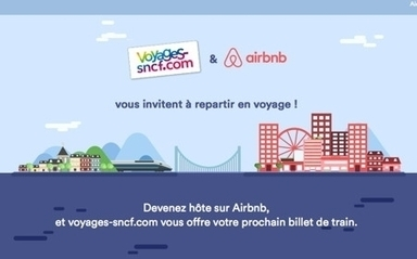 Les hôteliers sont vent debout contre le partenariat entre Voyages-sncf.com et Airbnb | World tourism | Scoop.it