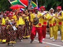 Seychelles : Carnaval International de Victoria on French TV on 27 April - Forimmediaterelease.net (press release) | carnaval brasil | Scoop.it