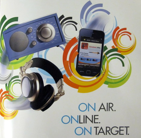 Radios Show, tendances 2011 : On Air. On Line. On Target. | Radio 2.0 (En & Fr) | Scoop.it