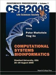 Free eBooks Download: Computational Systems Bioinformatics ... | Protein Complexes | Scoop.it
