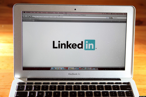 Can Your Small Business Get More Sales Using LinkedIn? | Personal Branding and Professional networks | Scoop.it