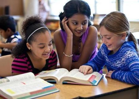 Boys Aren't Better Than Girls at Math, but Teachers Think They Are - Slate Magazine (blog) | Edtech PK-12 | Scoop.it