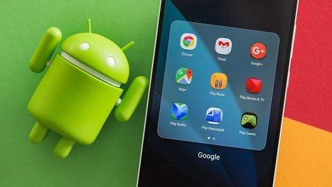 Le malware Gooligan menace plus de 1 million de comptes Google - AndroidPIT | Freewares | Scoop.it