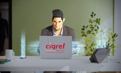 Keep an eye, un serious game pour améliorer la sécurité numérique des entreprises   Serious-Game.fr   Boitiers de réponse   Scoop.it