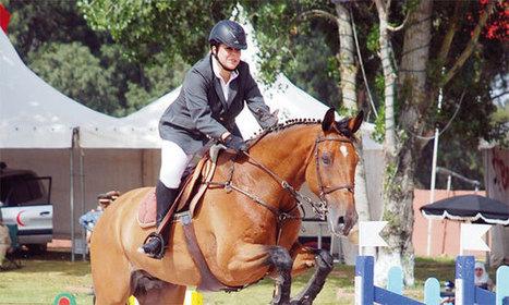 Maroc Semaine du cheval : Les finales du Championnat «jeunes chevaux» et de la Coupe d'endurance disputées aujourd'hui - LE MATIN.ma   Cheval et sport   Scoop.it
