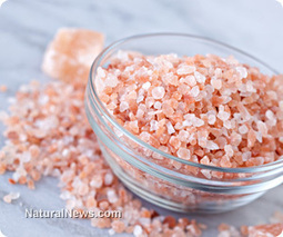 Himalayan salt can help mineralize and detoxify the body | LOCAL HEALTH TRADITIONS | Scoop.it