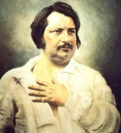 Balzac casseur de vitres | GenealoNet | Scoop.it