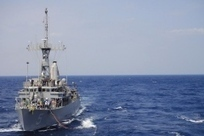Philippines to fine US Navy after USS Guardian ran aground on ... | Navy Sitrep | Scoop.it