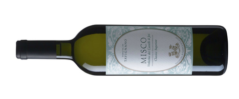 Tenuta di Tavignano - Verdicchio Di Castello Di Jesi Misco 2014 | Wines and People | Scoop.it