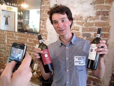 Wine Tasting, Vineyards, in France: Wine News (49) | L'association | Scoop.it