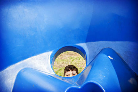 Kids stay active during spring break - Bowling Green Daily News | Jump into Success | Scoop.it