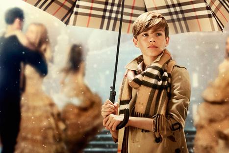 Le Luxe enchante la période de Noël | La communication des marques de Luxe | Scoop.it