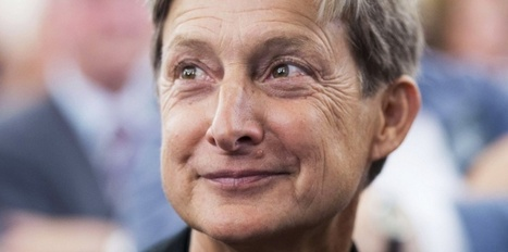 Genre et théorie : Judith Butler nous écrit | Gender studies in the news | Scoop.it