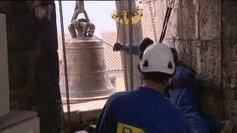 La cathédrale de Toulon retrouve sa deuxième cloche comme neuve - France 3 Provence-Alpes | Evénements patrimoine | Scoop.it