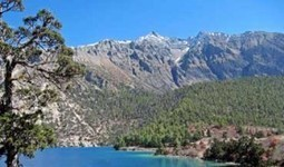 Baje Dolpo trek | Nepal info | Scoop.it