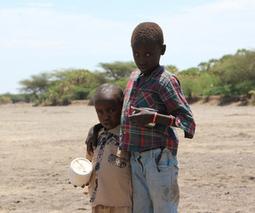 Massive underground water reserve discovered in drought-stricken Kenya | #GoogleEarth | Scoop.it