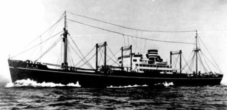 29th October 1942: The hell of a Japanese prison ship | History Around the Net | Scoop.it