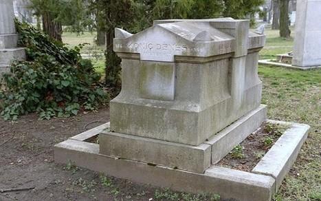 El curioso origen del término 'sarcófago' | Fundamentos Léxicos | Scoop.it