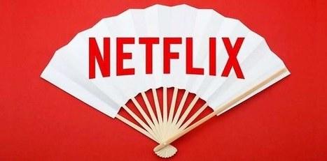 Netflix officialise son lancement au Japon pour le 2 septembre   OTT Services, Netflix, Amazon, Yahoo & Co   Scoop.it