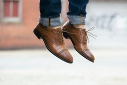 The Top Benefits Of Investing In Mens Fashion Shoes   The Arts Of Healthy Care   Scoop.it