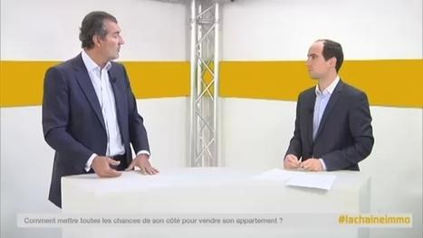 Comment fixe-t-on le juste prix de son bien ? | The very best of Laurent Vimont,  Président de Century 21 | Scoop.it