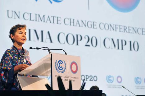 Global Community Must Follow Scotland's Climate Change Lead   Community renewable energy   Scoop.it
