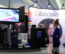 Bitcoin punks go corporate at CES | BitCoin | Scoop.it