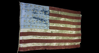 How the Flag Came to be Called Old Glory   Homework Helpers   Scoop.it
