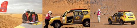 Femmes dans l'entreprise | rallyes automobiles féminins | Scoop.it