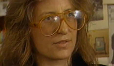 Young Leibovitz Speaks About Her Work. | Photographie, reportages et WebDocumentaires | Scoop.it