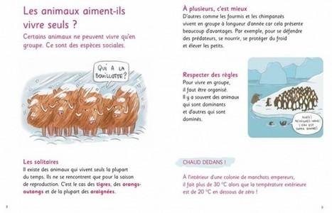La Vie des animaux chez Actes Sud - Le Suricate | Le Suricate Magazine | Scoop.it