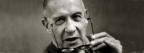 How Drucker Thought About Complexity | Organizational Psychology | Scoop.it